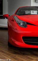 Ferrari 458 Unique Cars-02378