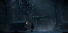 Until Dawn (Zehta ♕) Tags: screenshot gaming ps4 haydenpanettiere untildawn umbra3 supermassivegames zehta
