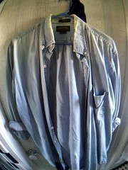 formal shirt (full) (weirdokay) Tags: fisheye buttonupshirt fullframefisheye formalshirt