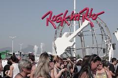 Rock in Rio 2015 - Foto: Gabriel Santos   Riotur (Riotur.Rio) Tags: brazil tourism rock brasil riodejaneiro turismo cidadedorock rockinrio cidadeolimpica riotur gabrielsantos rioguiaoficial rioofficialguide rockinrio2015