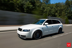 Audi B6 A4 Avant V8 - Vossen CVT Wheels -  Vossen Wheels 2015 - 1057 (VossenWheels) Tags: oregon washington wa a4 audi mtrainier pnw avant s4 audia4 b6 vossen 40v audiavant audiv8 b6a4 v8swap nickstorm b6s4 audib6a4 vossencvt slc4me audiv8conversion audiv8swap audia4aftermarketwheels