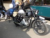 Matchless Motorcycle Life On The Holme Front 1940's Weekend Holme Oct 2015