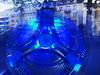 Flux Kompensator (Codos Traumreisen) Tags: time warp flux blau dortmund hörde compensator