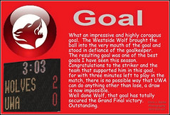 7-8 A Boys Grand Final 2015_ (190) (Chris J. Bartle) Tags: hockey boys club university stadium australia grand final perth western westside 78 wolves uwa agrade