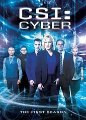 """TV serie """"CSI: Cyber"""" (Static Phil) Tags: jamesvanderbeek tvserie patriciaarquette petermacnicol hayleykiyoko shadmoss charleykoontz"""