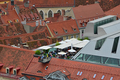 skywalk (anbasso215) Tags: roofs graz urbanscape nikond5100