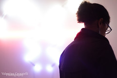 Prato - Inaugurazione Synchronicity (Valentina Ceccatelli) Tags: mostra italy art night italia arte exhibit tuscany toscana palazzo prato notte valentina synchronicity pretorio ceccatelli valentinaceccatelli