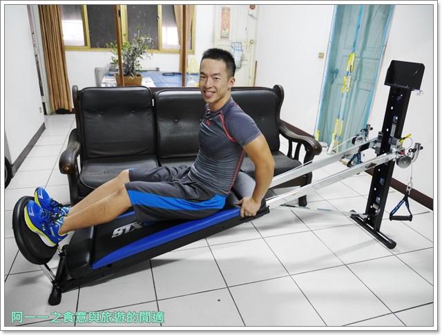 全能健身房Total Gym XLS減肥小鮮肉猛男羅禮士愛享客image061