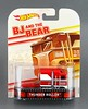 BJ and the Bear ~ THUNDER ROLLER SEMI TRUCK 1:64 scale die cast Mint On Card by Hot Wheels Entertainment / Mattel - Series F 2014 (LUNZERLAND!) Tags: semitruck mattel bjandthebear kenworth diecast moc moviecar mintoncard hollywoodcar diecastcar tvcar diecasttruck 164scale thunderroller kenworthk100aerodyne hollywoodonwheels retroentertainment hotwheelsretroentertainment