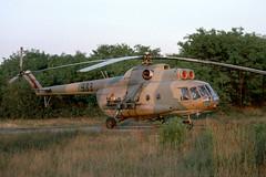 Mi-8TB Cottbus (Rob Schleiffert) Tags: mi hip cottbus lsk mi8 eastgermanairforce