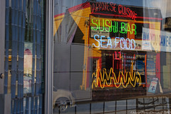 4698 (ontario photo connection) Tags: signs shop sushi restaurant neon shops ajax stores durhamregion