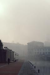 ALONE-3.jpg (Adamo M. Moses) Tags: milan fog moody sony atmosphere nebbia atmosfera myst foschia diffusedlight a6000