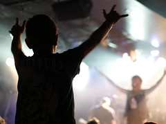 Rock forever (un2112) Tags: rock metal kids concert hungary child gig singer nomad hungarian g7 a38
