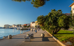 Poreč (Milan Z81) Tags: sea coast croatia more istria hrvatska istra obala poreč