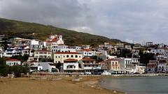 Batsi beach IMG_0684 (mygreecetravelblog) Tags: island town village resort greece greekislands andros cyclades batsi cycladesislands androsgreece androsisland batsiandros batsivillage