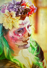 2015 Day of the Dead, Old Town San Diego 10.31.15 9 (Marcie Gonzalez) Tags: california county ca cemeteries usa face festival america canon de dayofthedead dead mexico skeleton photography skull costume san day remember mask painted united families north festivals traditions diego dia calif southern mexican celebrations socal cal diadelosmuertos muertos ritual states hispanic gonzalez skeletons tradition marcie rituals remembering 2015 so marciegonzalez marciegonzalezphotography