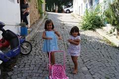 Bozcaada (Emrem.Ergun) Tags: children fille ocuk bozcaada kz