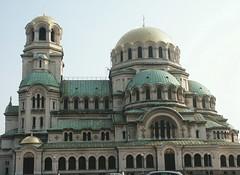 57 Sofia -  russian church (Ian & Felicia) Tags: sofia bulgaria