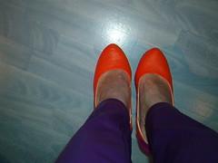 IM007057 (grandmacaon) Tags: highheels stilettos escarpins sexyheels hautstalons