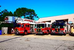DSC_2295 (Lee Wilson) Tags: fire springlake leewilson 12415