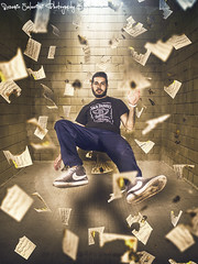 Levitazione (salarosario15) Tags: me canon persone volare levitazione