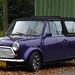 1989 Mini 1000E Cabrio