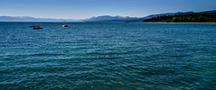 Lake Tahoe -- 2nd Deepest Lake in United States after Crater Lake (maytag97) Tags: lake waterscape laketahoe alpinelake deeplake maytag97 nikon d750
