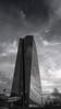 Megalith (Nihil Baxter007) Tags: money building skyline office frankfurt main haus ecb hochhaus geld ezb zentralbank europäische