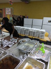 "Thanksgiving 2016: Feeding the hungry in Laurel MD • <a style=""font-size:0.8em;"" href=""http://www.flickr.com/photos/57659925@N06/30697889523/"" target=""_blank"">View on Flickr</a>"