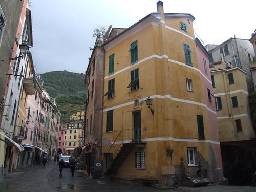 Roma Street, 27.10.2012.