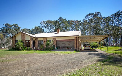 20 Nimoola Drive, Taree NSW 2430