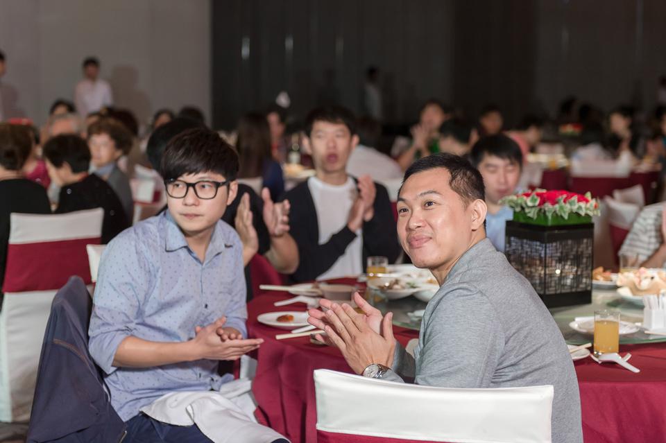台南婚攝 晶英酒店 婚禮紀錄 C & Y 072