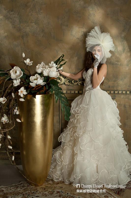 手工訂製禮服,禮服出租