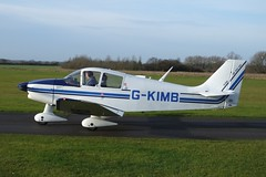 Avions Pierre Robin CEA DR300/140 G-KIMB (Old Buck Shots) Tags: keith sowter egsv