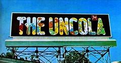 "~1971 7Up ""The UnCola"" billboard#7Upvintage (btreat) Tags: 1971 1970s 7up uncola theuncola americancontemporarygraphicsexhibit vintage billboard retro vintagebillboard retrobillboard 7upvintage patdypold jacquimorgan bobtaylor kimwhitesides miltonglaser johnalcorn skipwilliamson charleswhiteiii barryzaid nancymartell psychedelic 1960s"