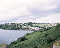 Kinsale Bay (nikolaijan) Tags: plaubelmakina 67 fuji fujichrome rhp plaubel ireland 120 kinsale bayofkinsale film irishanalogue corkcounty