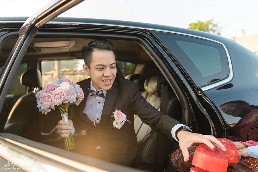 婚攝  台南富霖旗艦館 婚禮紀實 台北婚攝 婚禮紀錄 迎娶JSTUDIO_0009