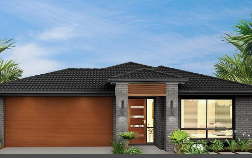 Lot 8005 Atlantis Crescent, Gregory Hills NSW 2557
