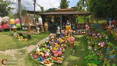 Bonecos de Barro - Tanguá - RJ - Brasil (Cleber Moraes) Tags: tanguá