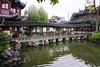 Bridge (Nancleve) Tags: shanghai china vacation nov gardens oldquarter