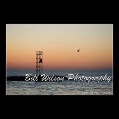 sunrise belmar NJ (wildlifephotonj) Tags: sunrisenj sunrise sunrisesandsunsets njshore beachsunrise