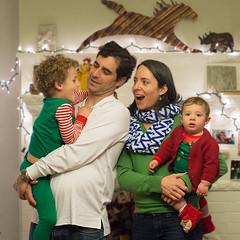 55.1.2.SC.FamilyFun (CurtisGrindahl) Tags: 2016christmas ansel claire janet jesse margot pam sarah