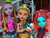 Marisol, Néfera and Lorna (♪Bell♫) Tags: monster high mattel fashion dolls marisol coxi néfera de nile lorna macnessie