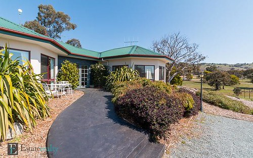 66 Carlton Drive, Bungendore NSW 2621
