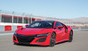2017 Acura NSX at Exotics Racing Las Vegas (SpeersM5) Tags: acura nsx acuransx hondansx sporthybrid hybrid lasvegas exoticsracing lasvegasmotorspeedway racetrack race track