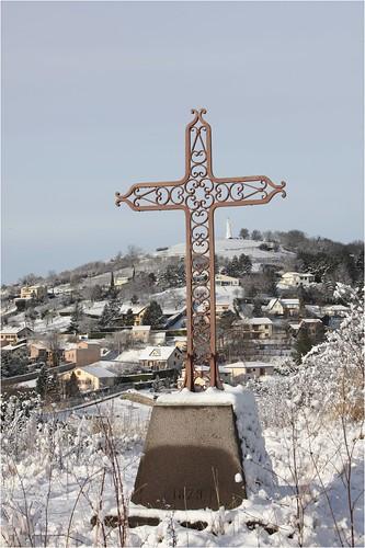 Croix du Puy de Marmant 63960 Veyre-Monton