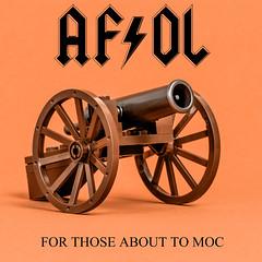 For Those About to MOC (Baron Julius von Brunk) Tags: lego acdc music rock australia afol moc brunk