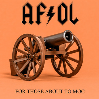 For Those About to MOC