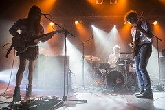 "Blonde Redhead - Razzmatazz, febrer 2017 - 4 - M63C8111 • <a style=""font-size:0.8em;"" href=""http://www.flickr.com/photos/10290099@N07/32352171423/"" target=""_blank"">View on Flickr</a>"