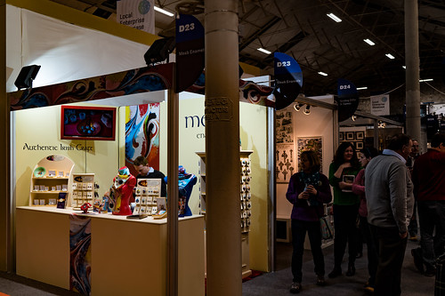 SHOW CASE 22-25 JANUARY 2017 AT THE RDS [  MEAB ENAMELS]-124499
